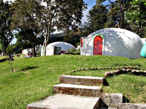Cabaña Campo Bello