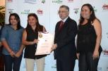 Chalatenango también estuvo dentro de los ganadores.