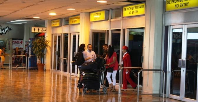Turismo navideño en El Salvador cierra con un alza de 5.2%