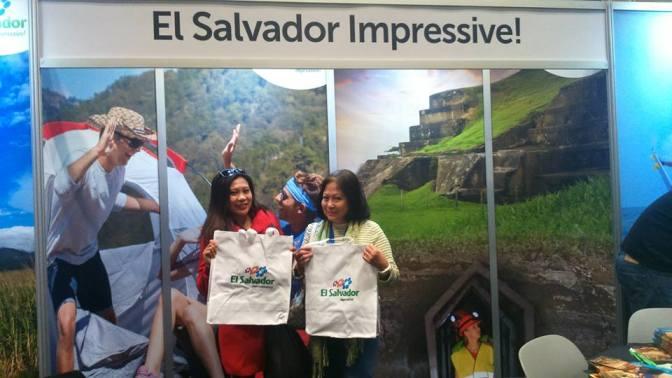 Oferta turística de El Salvador se expone en Nueva York y Madrid