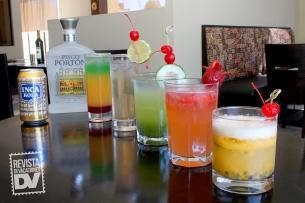 Bebidas Peruanas (2)