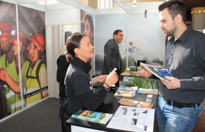 Por segunda vez, El Salvador se promociona en República Checa