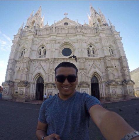 catedral santa ana, jmarioromano