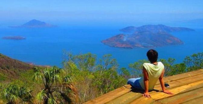 """15 lugares en El Salvador donde hacerte un """"selfie"""""""