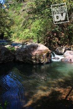Río Sumpul desde Pinares del Sumpul