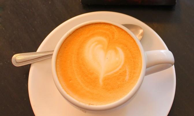 Viva Espresso, de café… a café bistro