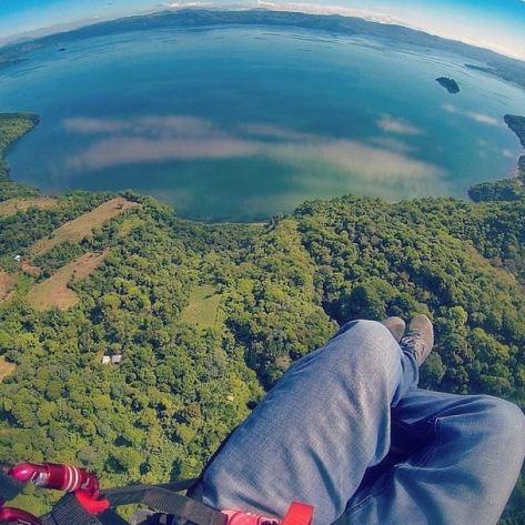 lago de ilopango, moshekachler
