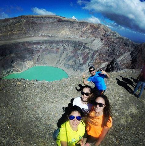 volcan de santa ana, vivianabelloso