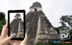 Pista: Sitio maya ubicado en la región de Petén.