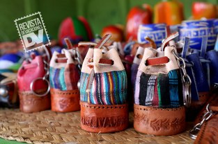 Artesanías de Apaneca