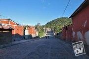 Calles de Apaneca