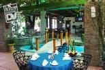 Vivero Café El Arco