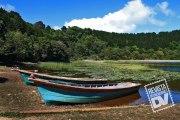 Laguna Verde de Apaneca